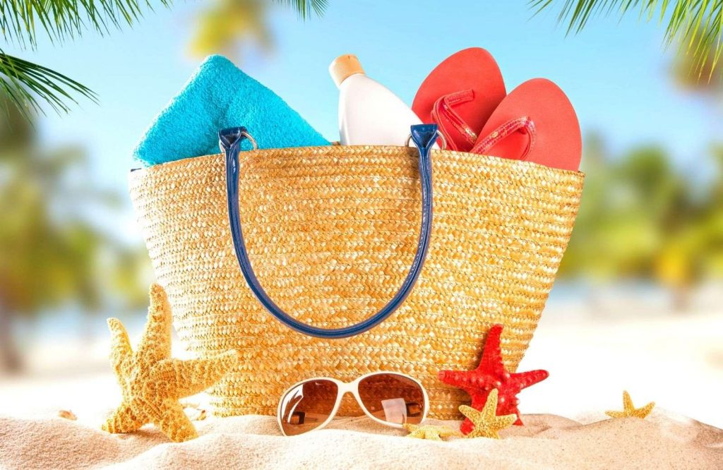Don't forget to bring these essentials with you to Crab Island Destin.
