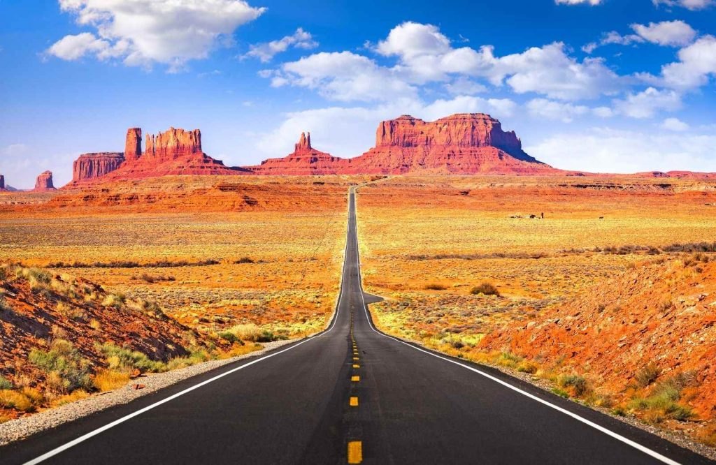 National park road trip trivia is a good way to pass time on road trips.